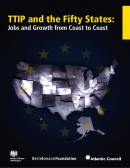 TTIP and the 50 States: Jobs and Growth from Coast to Coast (2013)