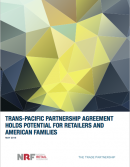 TPP Holds Potential for Retailers and American Families (2016)