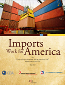 Imports Work for America (2013)