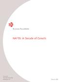 NAFTA: A Decade of Growth (2004)
