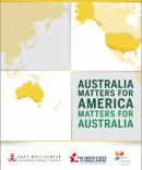 Australia Matters for America/America Matters for Australia (2015)