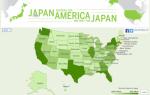 Japan Matters for America/America Matters for Japan (2015)