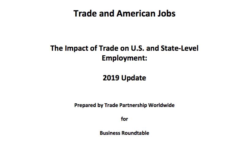 The Trade Partnership