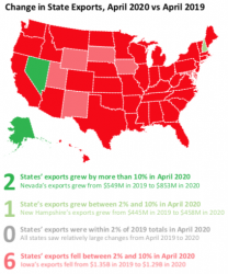 U.S. Exports Fact Sheet Archive